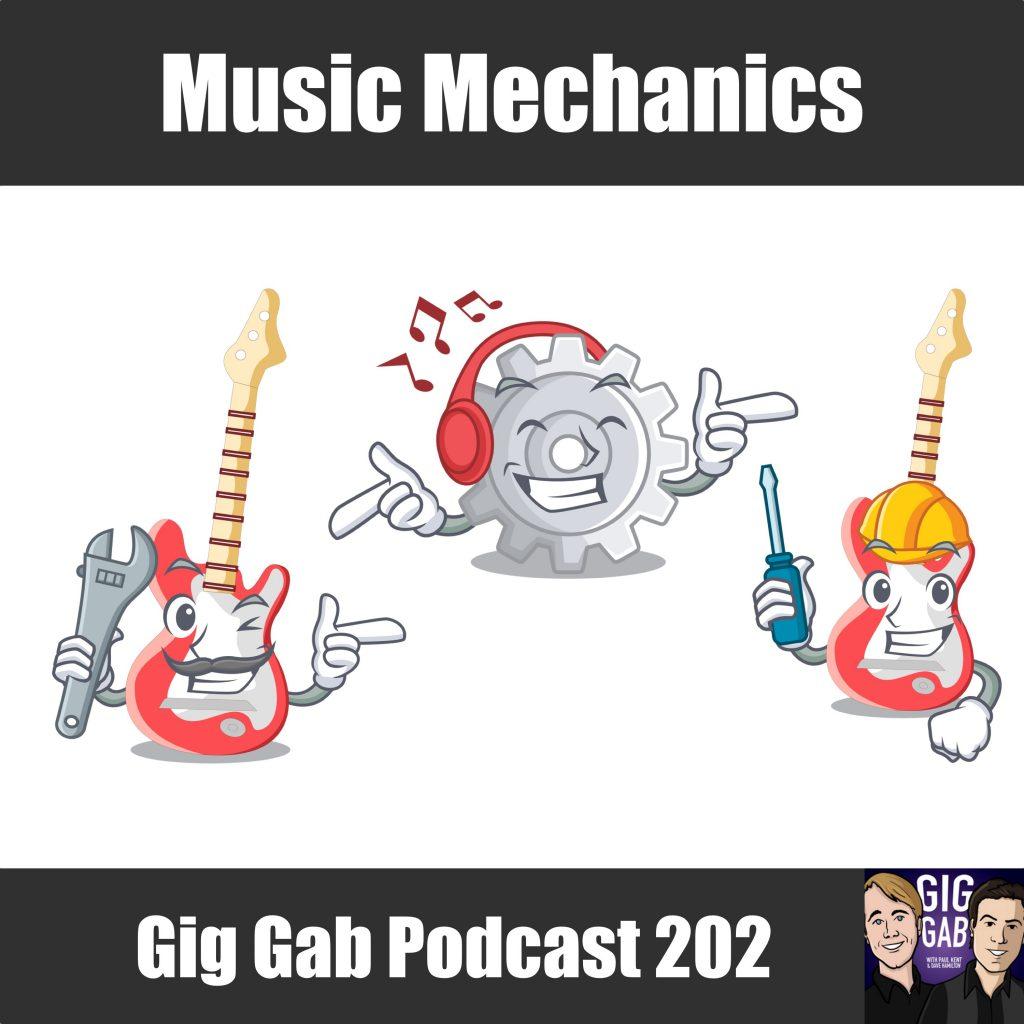Gig Gab Podcast 202